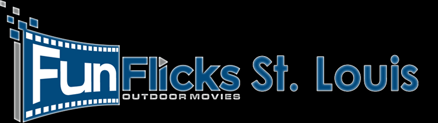 Fun Flicks St. Louis - Outdoor Inflatable Movies